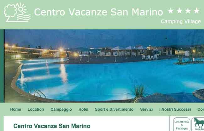 Centro Vacanze San Marino