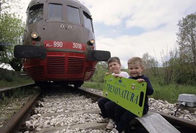 Treno Natura 2013