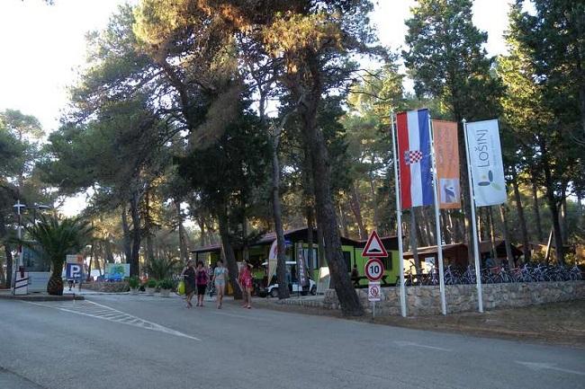 Camping Čikat