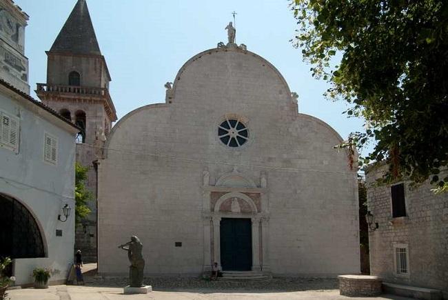 Chiesa di Santa Maria a Osor