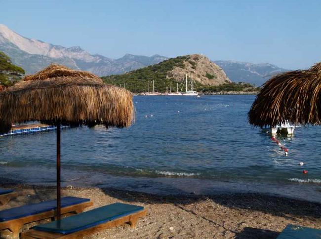 Spiaggia di Kaya