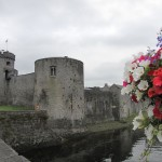 Limerick, King John's Castle