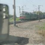ferrovia Transiberiana Mosca Vladivostok