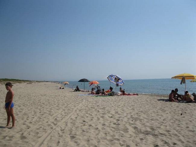 Velocità di incontri in lunga spiaggia ca