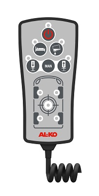 AL-KO HY4_Fernbedienung.telecomando