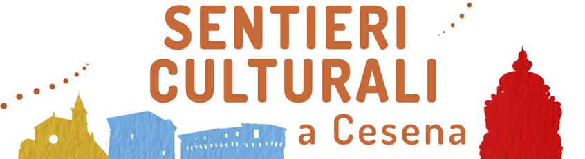 sentieri culturali a cesena