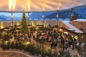 Advent in Kufstein