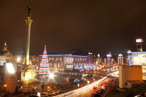 Natale a Kyiv2