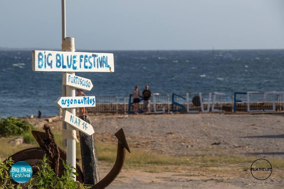 big blue festival