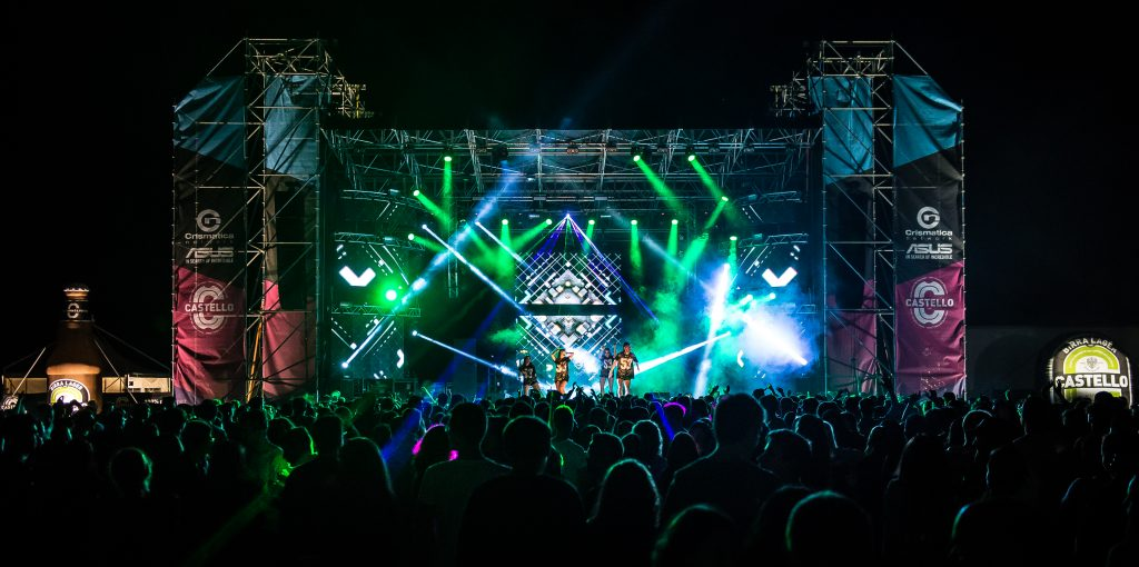 cjf music festival