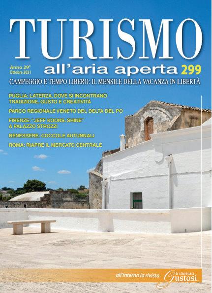sfoglia la rivista turismo all'aria aperta